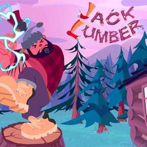 Comprar Jack Lumber CD Key Comparar Precios
