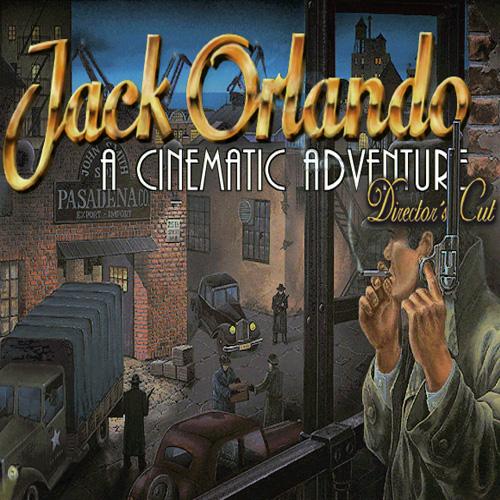 Comprar Jack Orlando Directors Cut CD Key Comparar Precios