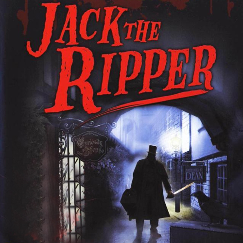 Comprar Jack the Ripper CD Key Comparar Precios