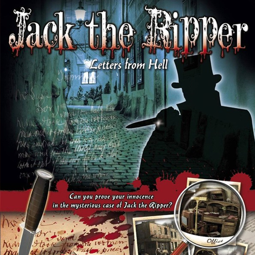 Comprar Jack the Ripper Letters from Hell CD Key Comparar Precios