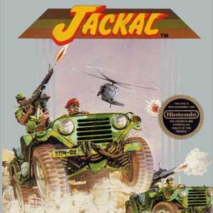 Comprar Jackal CD Key Comparar Precios