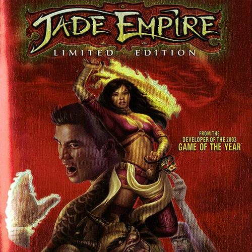 Comprar Jade Empire CD Key Comparar Precios