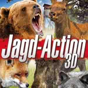 Comprar Jagd-Action 3D CD Key Comparar Precios