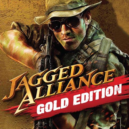 Jagged Alliance 1
