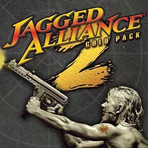 Comprar Jagged Alliance 2 Gold CD Key Comparar Precios
