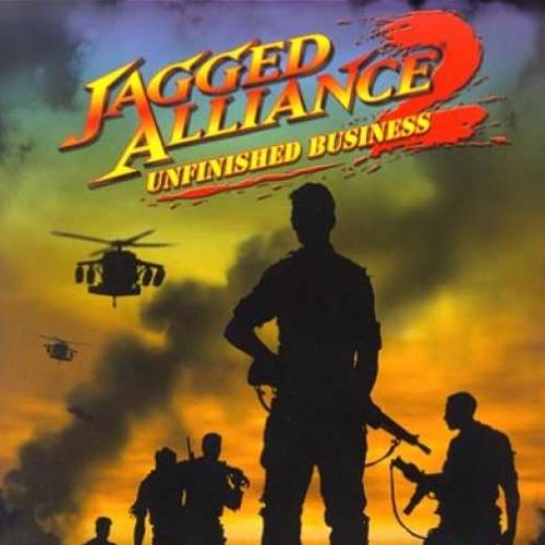 Comprar Jagged Alliance 2 Unfinished Business CD Key Comparar Precios