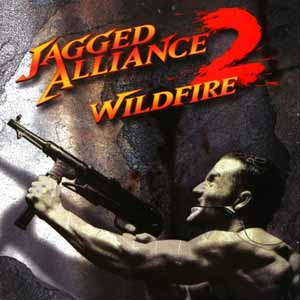 Comprar Jagged Alliance 2 Wildfire CD Key Comparar Precios