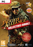 Jagged Alliance Collectors Bundle