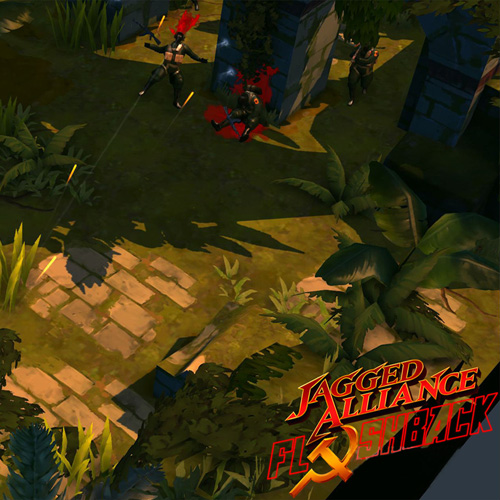 Comprar Jagged Alliance Flashback CD Key Comparar Precios