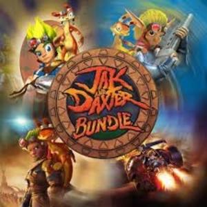 Jak and Daxter Bundle