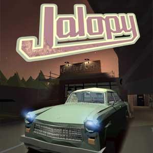 Comprar Jalopy CD Key Comparar Precios