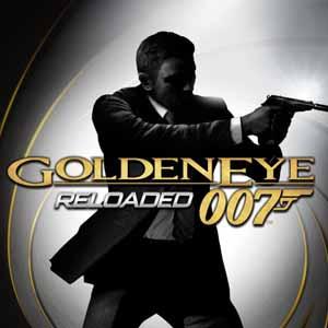 Comprar James Bond 007 GoldenEye Reloaded Xbox 360 Code Comparar Precios