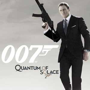 Comprar James Bond Quantum of Solace Xbox 360 Code Comparar Precios