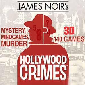 Comprar James Noirs Hollywood Crimes 3D Nintendo 3DS Descargar Código Comparar precios