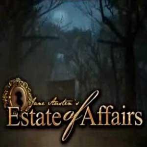 Comprar Jane Austens Estate of Affairs CD Key Comparar Precios