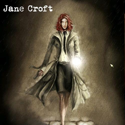 Comprar Jane Croft CD Key Comparar Precios