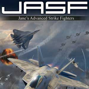 Comprar Janes Advanced Strike Fighters PS3 Code Comparar Precios