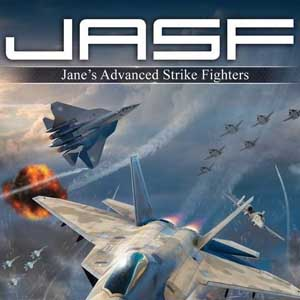 Comprar JASF Janes Advanced Strike Fighters Xbox 360 Code Comparar Precios