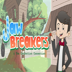 Jaw Breakers and The Confection Connection