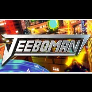 Comprar Jeeboman CD Key Comparar Precios