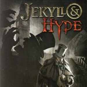 Comprar Jekyll and Hyde CD Key Comparar Precios