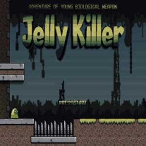 Comprar Jelly Killer CD Key Comparar Precios
