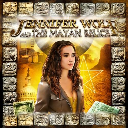 Comprar Jennifer Wolf and the Mayan Relics CD Key Comparar Precios