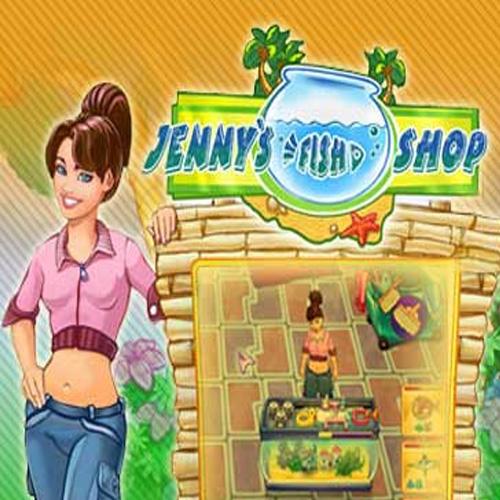Comprar Jennys Fish Shop CD Key Comparar Precios