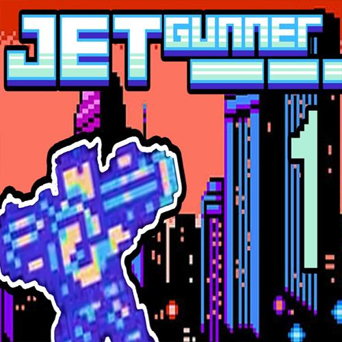 Comprar Jet Gunner CD Key Comparar Precios