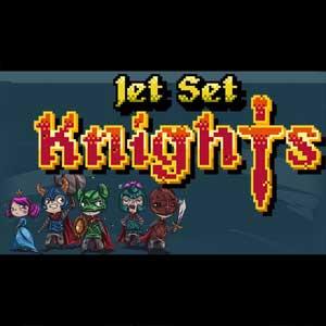 Comprar Jet Set Knights CD Key Comparar Precios