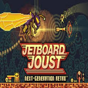 Comprar Jetboard Joust Next Generation Retro CD Key Comparar Precios