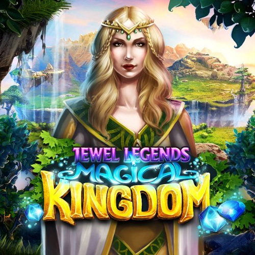 Comprar Jewel Legends Magical Kingdom CD Key Comparar Precios