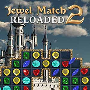 Comprar Jewel Match 2 Reloaded CD Key Comparar Precios