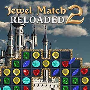 Comprar Jewel Match 2 Reloaded CD Key Comparar Precios