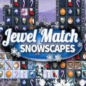 Comprar Jewel Match Snowscapes CD Key Comparar Precios