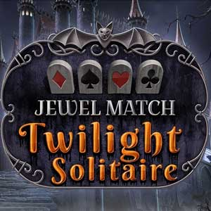 Jewel Match Twilight Solitaire
