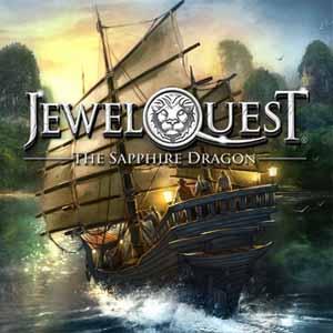 Comprar Jewel Quest 6 The Sapphire Dragon Nintendo 3DS Descargar Código Comparar precios