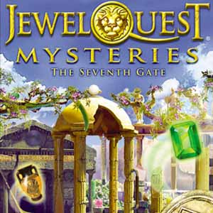 Comprar Jewel Quest Mysteries 3 The Seventh Gate Nintendo 3DS Descargar Código Comparar precios