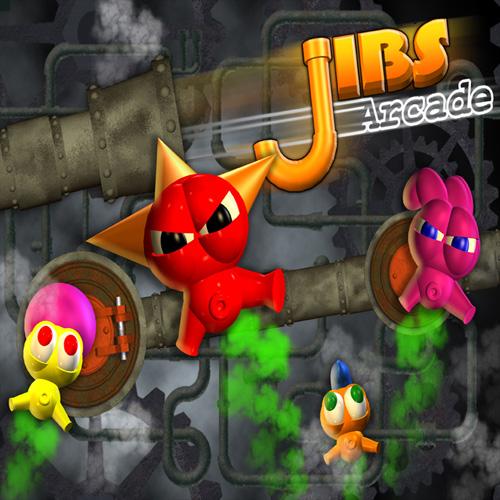 Comprar Jibs Arcade CD Key Comparar Precios