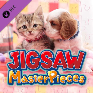 Jigsaw Masterpieces Cats and Friends on the Suetoshi Farm Kenta Igarashi