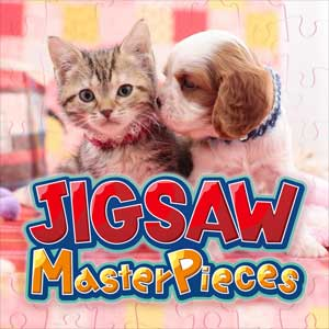 Jigsaw Masterpieces Chihuahua The Smallest Dog