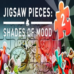 Comprar Jigsaw Pieces 2 Shades of Mood CD Key Comparar Precios