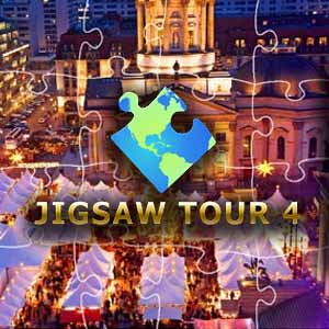 Comprar Jigsaw Tour 4 CD Key Comparar Precios