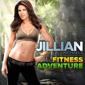 Comprar Jillian Michaels Fitness Adventure Xbox 360 Code Comparar Precios