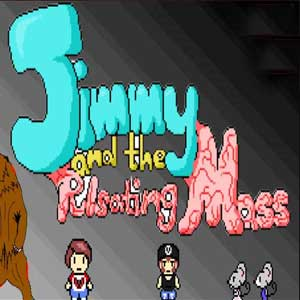 Comprar Jimmy and the Pulsating Mass CD Key Comparar Precios