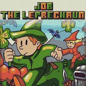 Comprar Job the Leprechaun CD Key Comparar Precios