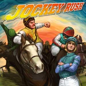 Comprar Jockey Rush CD Key Comparar Precios