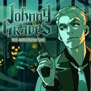 Comprar Johnny Graves The Unchosen One CD Key Comparar Precios