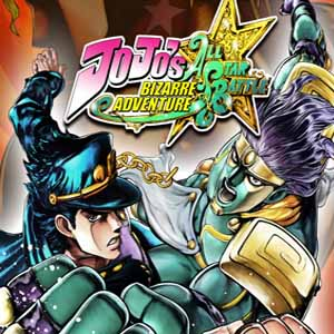 Comprar Jojos Bizarre Adventure All Star Battle Ps3 Code Comparar Precios