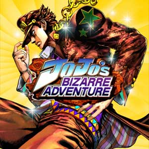 Comprar JoJos Bizarre Adventure Eyes of Heaven PS4 Code Comparar Precios